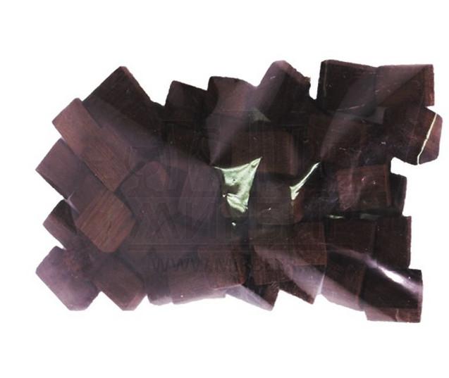 Дубовые кубики сильной обжарки (Кавказ), 500 г