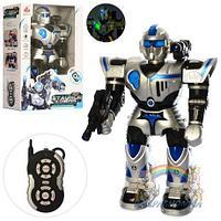Радиоуправляемый Робот большой 9897