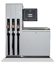 Топливораздаточная колонка Gilbarco SK700 3х6 напорная