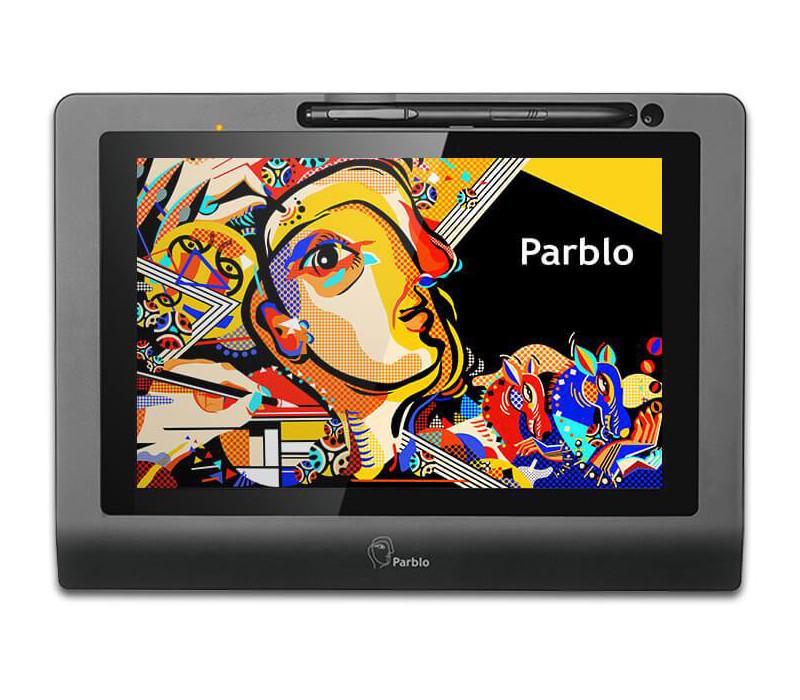 Графический монитор Parblo Coast 10
