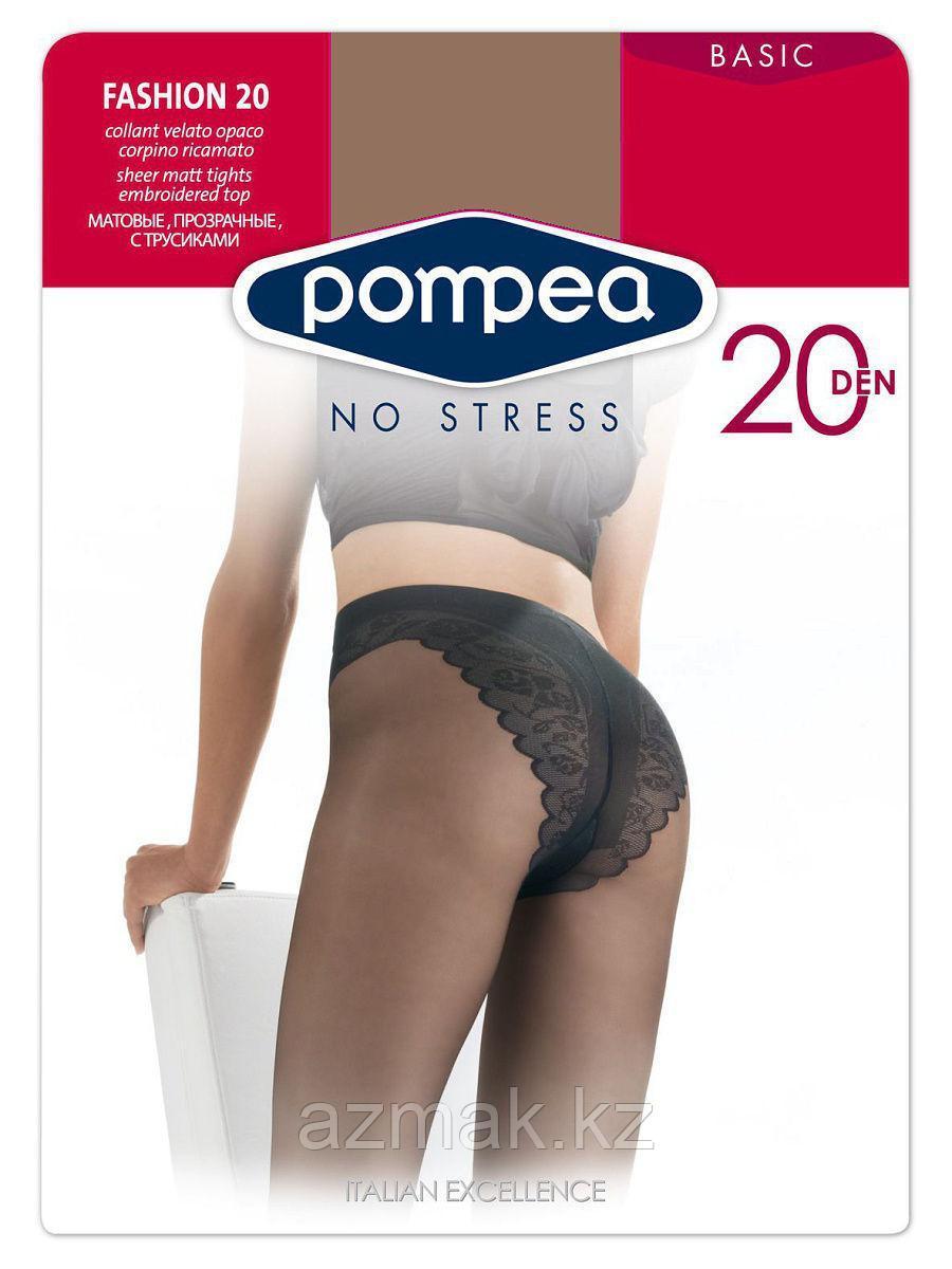 Колготки POMPEA FASHION 20 DEN
