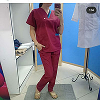 Медицинская одежда медсестры