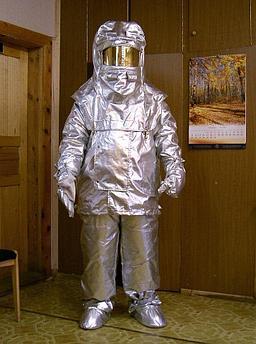 Комплект теплоотражающей одежды ТОК-300