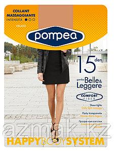 Колготки POMPEA HBS 15 DEN