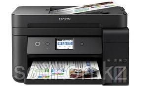 МФУ Epson L6190 фабрика печати, факс.Wi-Fi