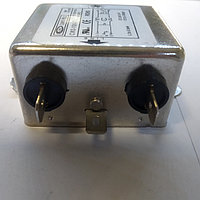 Фильтр питания трехфазный 3Х10А 220 VAC