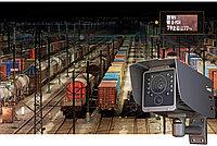 CONTAINERCAM - Цифровая (IP) камера, разработанная для считывания и распознавания контейнерных кодов UIC и ILU