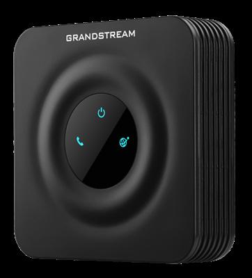 Телефонный адаптер Grandstream HT801 (1FXS)