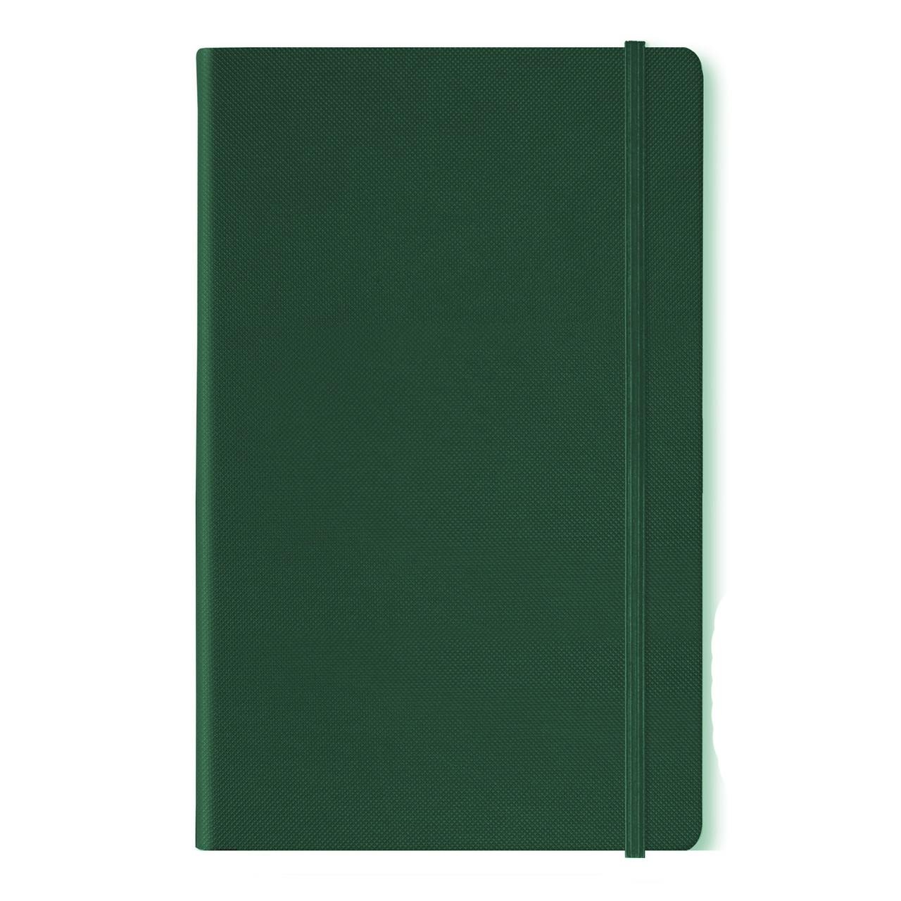 Блокнот A5 , Зеленый