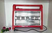 Инфракрасный кварцевый обогреватель Luxel LX-2830, 1600 Вт