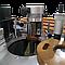 Криволинейный кромкооблицовочный станок Nanxing, фото 4