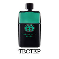 Gucci Guilty Black M edt (90ml) tester