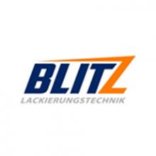 BLITZ- торговый знак оборудования и инструментов для покрасочных процессов.