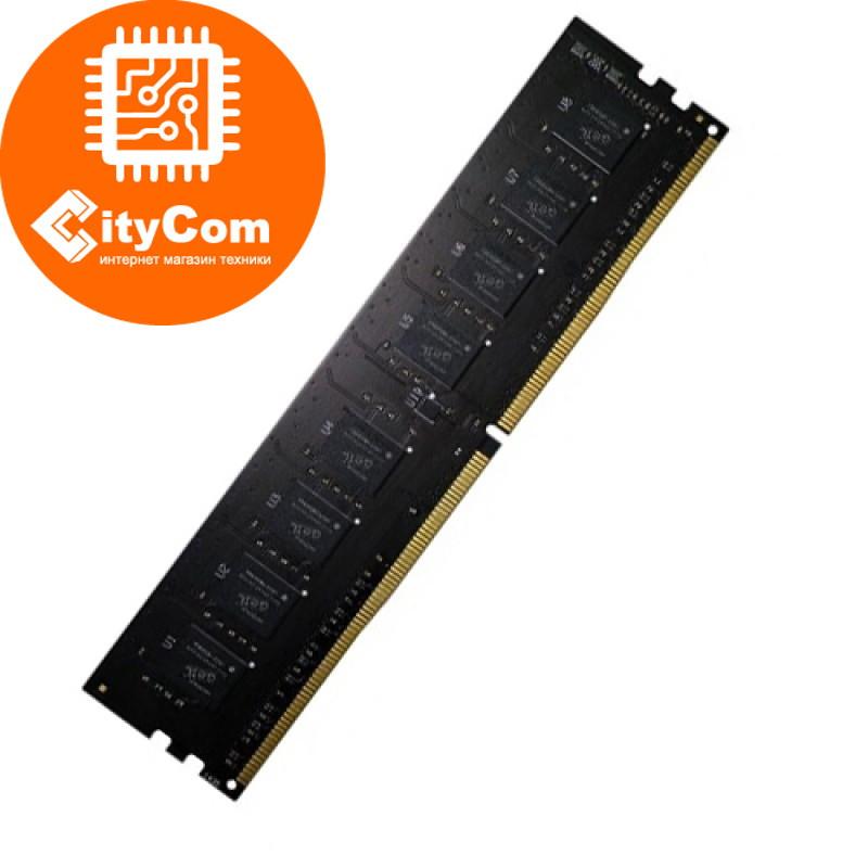 Оперативная память 8Gb DDR4 Geil GN48GB2133C15S Арт.5748