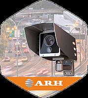 EnforceCAM - видеокамера со встроенным детектором, автоматического определения нарушений правил. AID