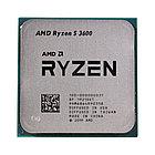 Процессор AMD Ryzen 5 3600 (3,6Гц (4,2ГГц Turbo) AM4, 3Mb L3 32Mb, Wraith Spire BOX)