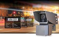 SpeedCAM - Камера контроля скоростного режима с модулем автоматического распознования номерных знаков