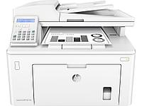 МФУ HP LaserJet Pro M227fdn (G3Q79A), А4/ 1200x1200 dpi/ Duplex/ ADF/ FAX/ USB+LAN