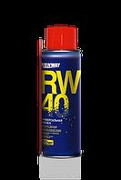 Универсальная смазка RW-40 200мл аэрозоль