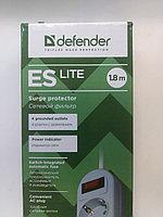 Фильтр сетевой Defender