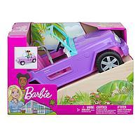 Машинка Barbie Внедорожник GMT46