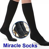 Aнтиварикозные носки Miracle Socks