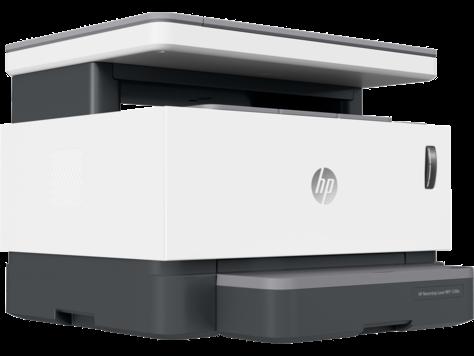 HP 5HG87A МФУ лазерное, монохромное Neverstop Laser 1200n (А4)