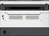 HP 5HG87A МФУ лазерное, монохромное Neverstop Laser 1200n (А4), фото 3