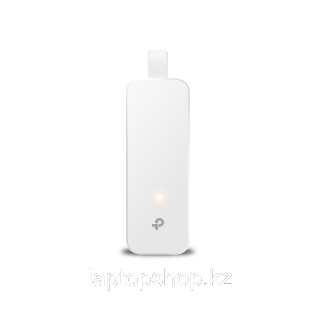 Сетевой адаптер TP-Link UE300, USB 3.0
