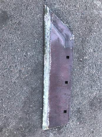 Лемех Краснокутский 12мм, фото 2