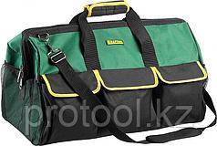 Сумка для инструментов Kraftool 38714-24_z01 Black