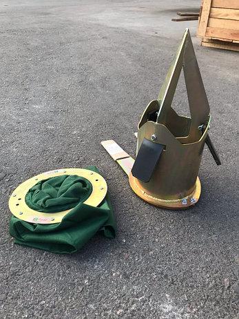 Дозатор Rbag (аналог растариватель Гарпун), фото 2