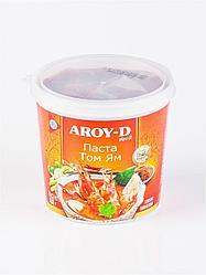 Паста Том Ям , AROY-D ,400 гр