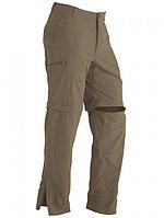 Удлиненные мужские брюки Cruz Convertible