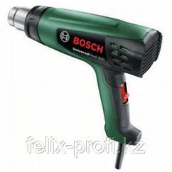 """Термовоздуходувка -фен строительный """"Bosch"""" UniversalHeat 600"""