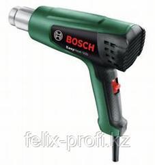 """Термовоздуходувка фен строительный """"Bosch"""" EasyHeat 500"""