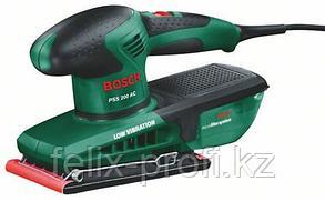 """Вибро шлифовальная машина """"Bosch"""" PSS 200 AC"""