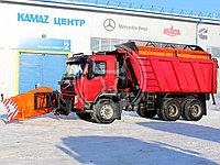 Комбинированная дорожная машина на базе Volvo