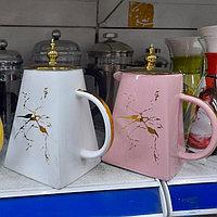 Заварники чайные