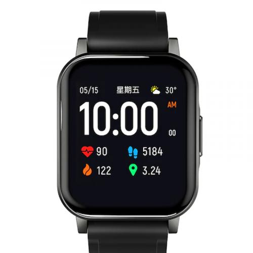 Умные часы Xiaomi Haylou LS02 - фото 1