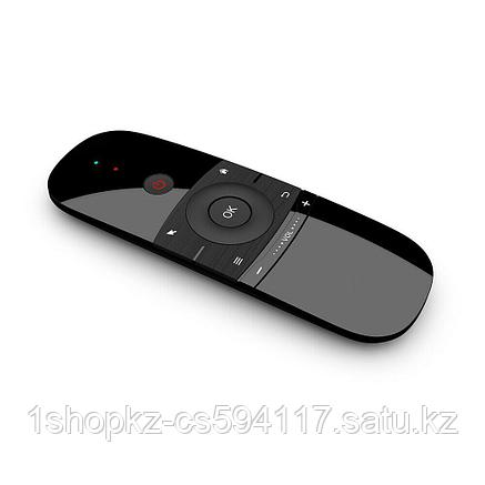 Пульт Air Mouse модель W1 + клавиатура (ENG), фото 2