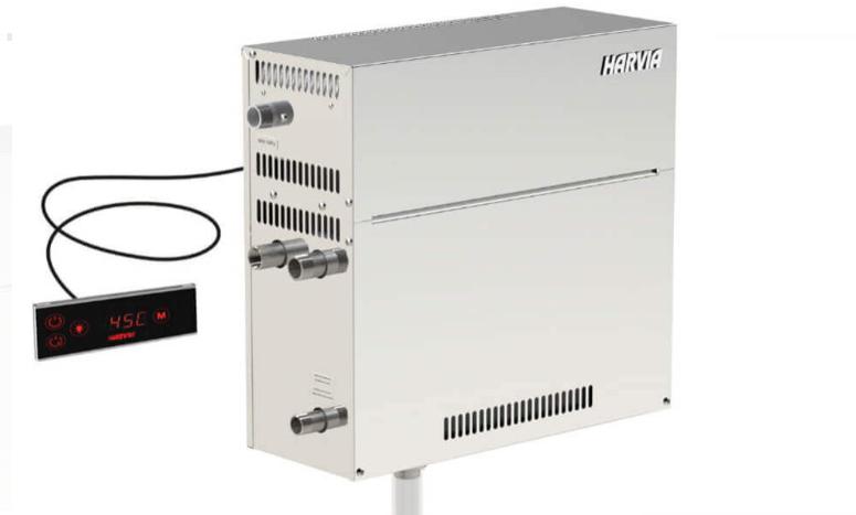 Парогенератор для сауны HGD 60