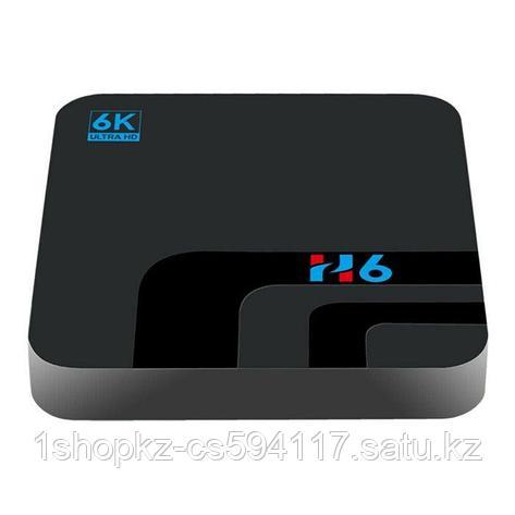 Android приставка H6 4/32 - цена качество!, фото 2