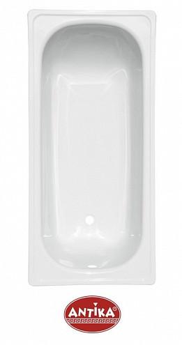 Ванна стальная ANTIKA 150*70