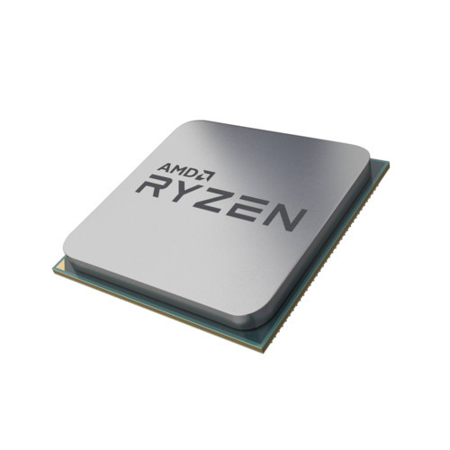 Процессор AMD Ryzen 5 3600X Wraith Spire cooler (AM4, 100-100000022BOX)