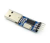 PL2303 USB-UART TTL программатор