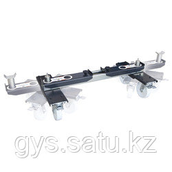 Тележка для подъемно-транспортных операции AUTO ROLL 1.00 m / 1.2 T