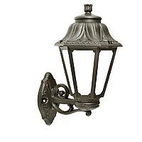 Уличный настенный светильник FUMAGALLI BISSO/RUT E26.131.000.BXF1R