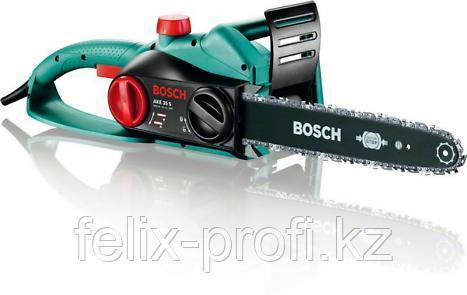 """Пила цепная электрическая """"Bosch"""" AKE 35 S"""