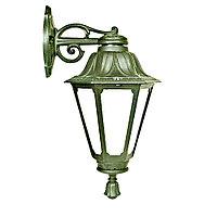 Уличный настенный светильник FUMAGALLI BISSO/RUT DN E26.131.000.VXF1RDN
